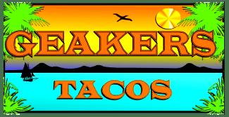 Geakers Tacos